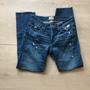 J. Crew | Slim Broken In Girlfriend Jeans